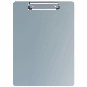 Maul Schreibplatte A4 Aluminium