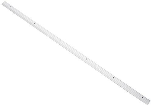 Kügele 201 S 100 Einfassprofil Alu silber eloxiert, gelocht, 30/1000 mm