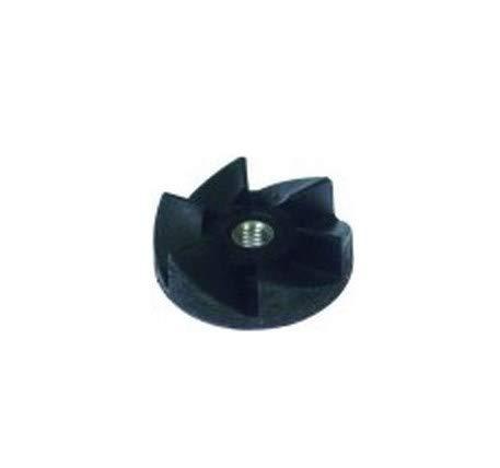 Detector vasos diámetro 36 mm H 14 mm F M6S dientes