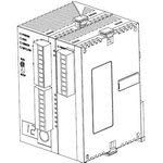 Delta DVP08SP11R DVP-S I/O Module, 4 DI and 4 DO, Relay Output
