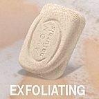 Naturals Exfoliating Soap