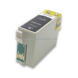 Preisvergleich Produktbild Epson C13T13014020 - INK CARTRIDGE T1301 - Tintenpatrone Black T1301 DURABrite Ultra Ink