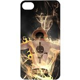 Coque Iphone 4 / 4s Manga - One piece - - feu ace -