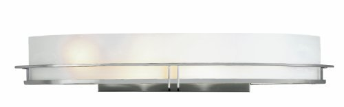 Trans Globe Lighting 20065 PW 5-Light Bath Bar, Pewter by Trans Globe Lighting -