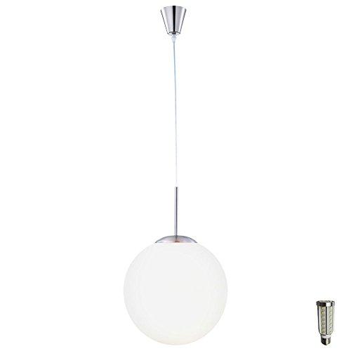 LED Plafonnier Pendule Suspendue Lampe d'éclairage Ampoule moderne