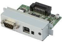Epson C32C823893 9 Pin Serial Interface Board mit USB (Ub-09) - Epson Serial Interface