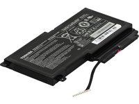 Toshiba – Battery Pack 4 Cell, p000573230, p000573250