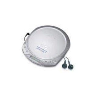 Sony D-E330CD-Player silber