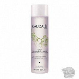 Caudalie Cleansing Water 50-400ml -