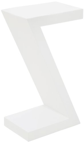 Kare-76092-Table-dappoint-en-Z-Blanc