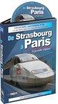 DVD Locovision : Strasbourg - Paris en TGV