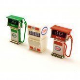 Miniature-Garage-Pompe-A-Essence-Et-Cabinet-Huile