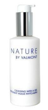 Gesichtsreinigungsgel Nature Valmont Kapazität 125 ml