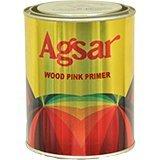 #10: Agsar Wood Pink Primer (1 Lit)