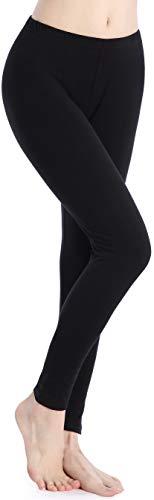 Ferrieswheel Story Damen Knöchellange Hose Leggings Dünn Sporthose Fitness Stretch Yoga Jogginghose