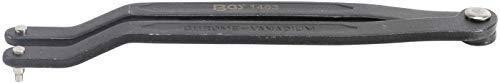 BGS 1463 | Stirnlochschlüssel | verstellbar | 180 mm | Zapfen-Durchmesser 4 mm