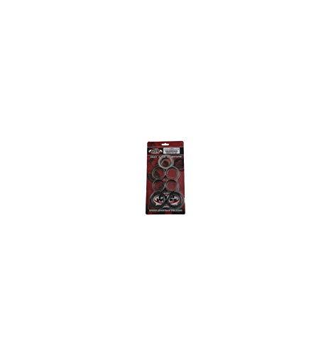 Kit de reconditionnement de fourche cross pour rm250 2003 - Pivot works 640530