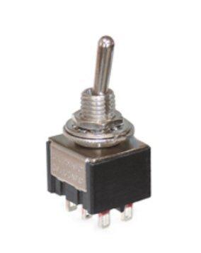 Preisvergleich Produktbild Miniatur Kipp-Schalter