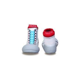 Attipas New Sneakers - Chaussures pour bébé - Rouge - 24