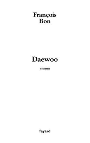 daewoo-litterature