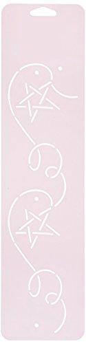 Prym 610121 - Quilt-Schablone Sterne