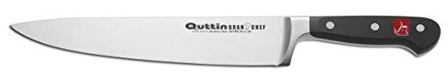 Quttin Cuchillo Cocinero, Acero Inoxidable, 25 cm