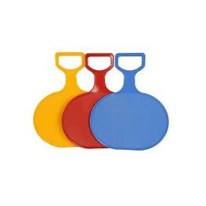 Global Zubehör Teller rutschfest Tabelle Slider Schlitten Teller für Kinder und Erwachsene
