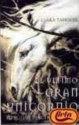 El último gran unicornio