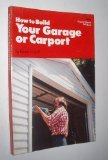 How to Build Your Own Garage or Carport