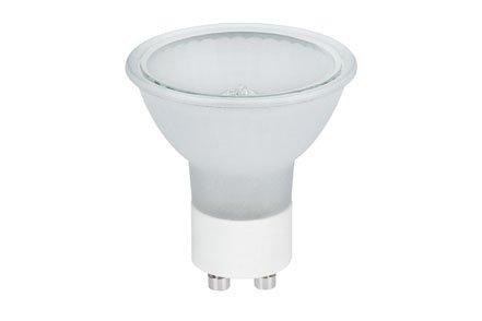 Paulmann 80044 Halogenlampe Lampe Reflektor Glühbirne Halo+ Maxiflood 230V 40W GZ10 51mm Softopal