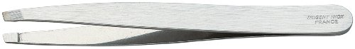 Nc - 2795 - Pince Epiler - Mors Carres - Inox - 9,5 cm