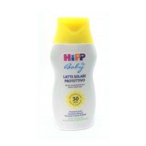 HIPP LATTE SOLARE PROT 200ML