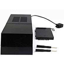 IVSO Dockingstation für Playstation 4 (3,5 Zoll / 8,9 cm, HD-Festplatte, aufklappbare Hülle) für Playstation VR - 4 Verkaufen Playstation Zu