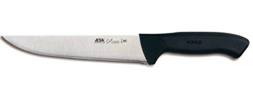 COLTELLO FRANCESCE BUTCHER KNIFE CM 19 IN ACCIAIO INOX ILSA