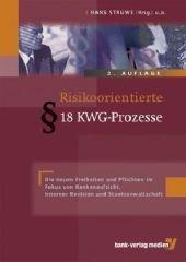 § 18 KWG-Verstösse: Offenlegungspflichten im Fokus von Bankenaufsicht, interner Revision und Staatsanwaltschaft