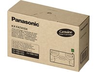 Panasonic KX-FAT410X Tonerkartusche für KX-MB1500-Serie (ca. 2500 Seiten) Panasonic Kx-serie