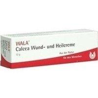 Calcea Wund- Und Heilcreme 10g