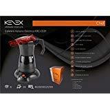 KENEX KXC-CE01Caffettiera italiana elettrica