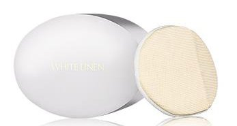 Estée Lauder White Linen Body Powder, 100 g