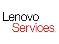 Lenovo ePac On-Site Repair with Accidental Damage Protection with Keep Your Drive Service - Serviceerweiterung - Arbeitszeit und Ersatzteile - 4 Jahre - Vor-Ort - Reaktionszeit: am nächsten Arbeitstag
