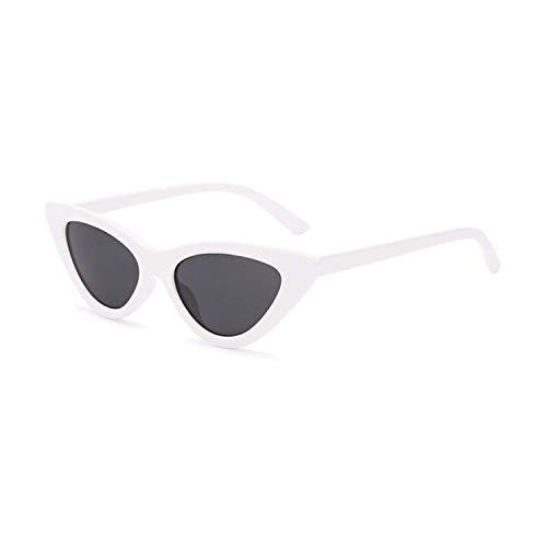WERERT Sportbrille Sonnenbrillen Sunglasses Women Vintage Eyewear Leopard Print Sunglasses Female Retro Sunglasses Tinted Color