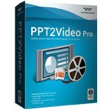 PowerPoint (2) to Video Converter PRO WIN engl.Vollversion (Product Keycard ohne Datenträger) -