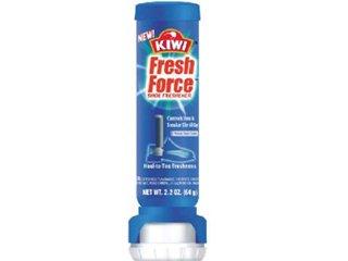 Johnson Kiwi fresh force, desodorante de calzado - 110 gr