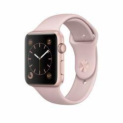 APPLE MQ112B/A Watch Series 1 42mm Rose Gold Alu - (  Smart Devices)