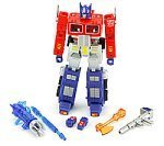 Transformers Robot Masters RM-01 G1 Optimus Prime by TOMY