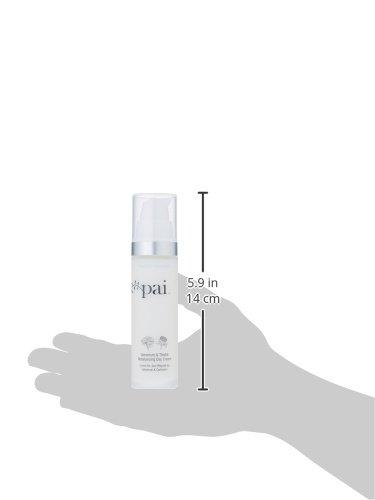 Pai Skincare Organic Geranium and Thistle Rebalancing Day Cream 50 ml