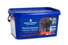 Dodson & Horrell Performance Vitamins & Minerals Equine Horse Performance