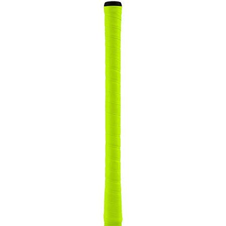 GRAYS Twintex Grip para Sticks Hockey, Amarillo Flúor, M