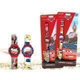 Euroswan - 86001 - Bracelet - Cars Montre Digitale