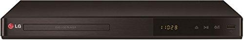 LG DP546 DVD Player (Black)